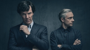 Sherlock: The Final Problem (Trailer)