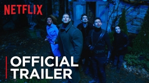 The Umbrella Academy trailer