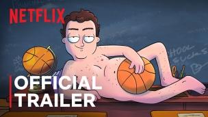 'Hoops' trailer