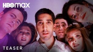 HBO Max Teaser