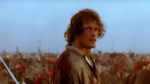 'Outlander' S3 trailer