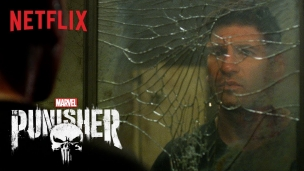 'The Punisher' S1 Trailer #2