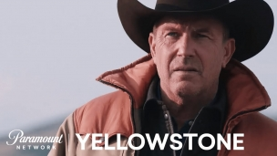 'Yellowstone' (S1) Trailer
