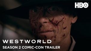 'Westworld' S2 Trailer
