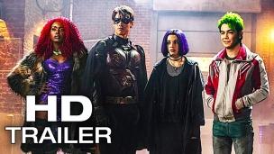 'Titans' S1 Trailer #2