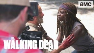 'The Walking Dead' S9 featurette #1