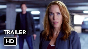 'The X-Files' seizoen 11 trailer