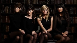 Pretty Little Liars seizoen 5 trailer