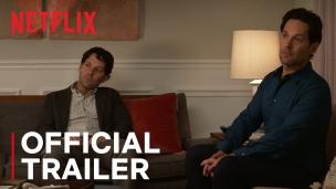 Trailer 'Living with yourself' met Paul Rudd