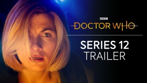 Doctor Who seizoen 12 trailer