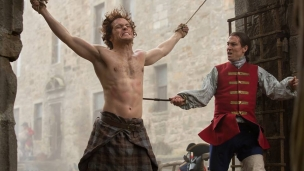 Trailer 'Outlander' seizoen 1