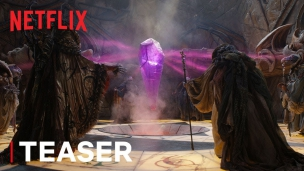 'The Dark Crystal: Age of Resistance' S1 Trailer