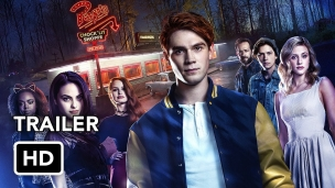 Riverdale - seizoen 1 trailer