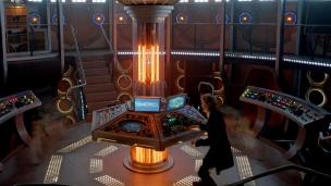 'Doctor Who' S9 achter de schermen
