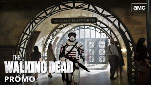The Walking Dead | Ep. 1105 | Promo