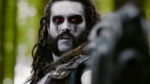 'Krypton' trailer Lobo