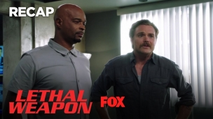 'Lethal Weapon' S2 trailer