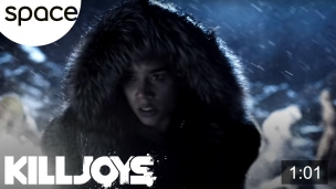 Killjoys - season 2 trailer