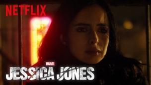 Jessica Jones s2 trailer