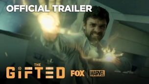 The Gifted S2 trailer 1