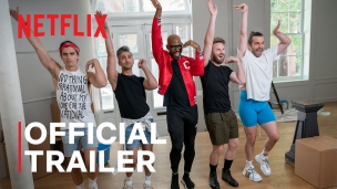'Queer Eye' S5 trailer
