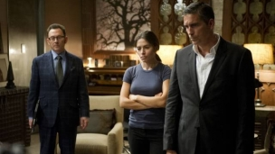 'Person of Interest' S3 trailer