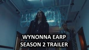 Wynonna Earp seizoen 2 trailer