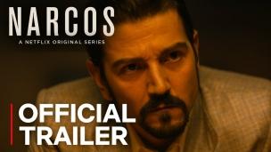 'Narcos: Mexico' S1 Trailer