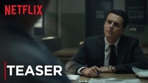 MINDHUNTER | Teaser: Sex With Your Face | Netflix