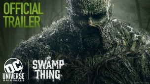 'Swamp Thing' S1 Trailer 4