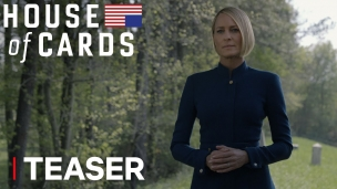 House of Cards | Teaser: Grave