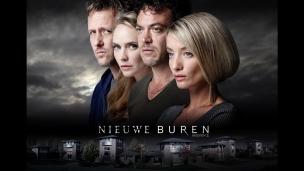 Nieuwe Buren - seizoen 2 trailer