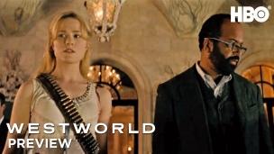 Promo Westworld S02E10