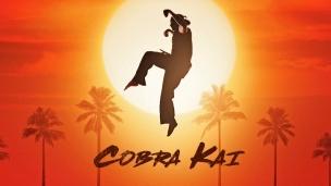 Cobra Kai trailer