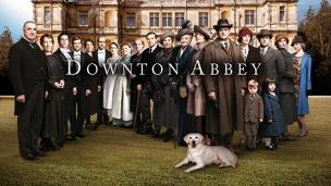 'Downton Abbey' S5 trailer
