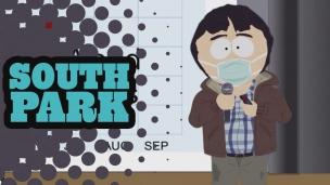 South Park promo