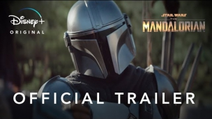 'The Mandalorian' S1 Trailer #2