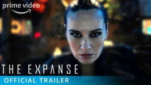 The Expanse S5 Trailer