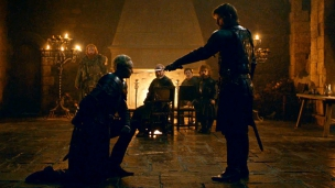 'Game of Thrones' S8 clip