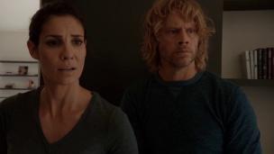 'NCIS: Los Angeles' clip