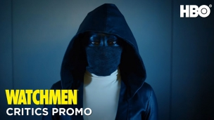 'Watchmen' teaser