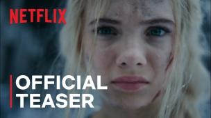The Witcher seizoen 2 trailer