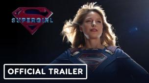 Supergirl trailer seizoen 5