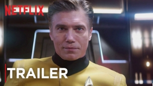 'Star Trek: Discovery' S2 trailer