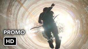Arrow 3x10 Promo #2