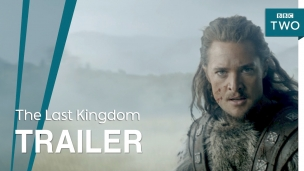 'The Last Kingdom' S2 Trailer