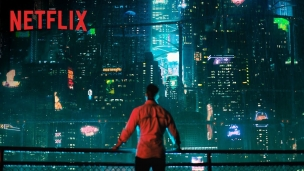 'Altered Carbon' S1 Teaser