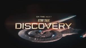Star Trek Discovery s03e03 promo