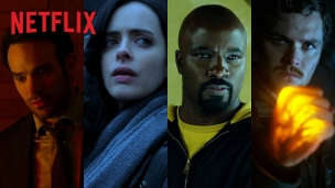 The Defenders - Official Trailer