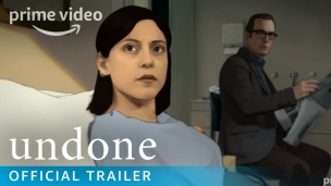 Eerste officiële trailer animatieserie 'Undone'